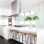 Stunning Minimalist Kitchen Decoration Ideas 75