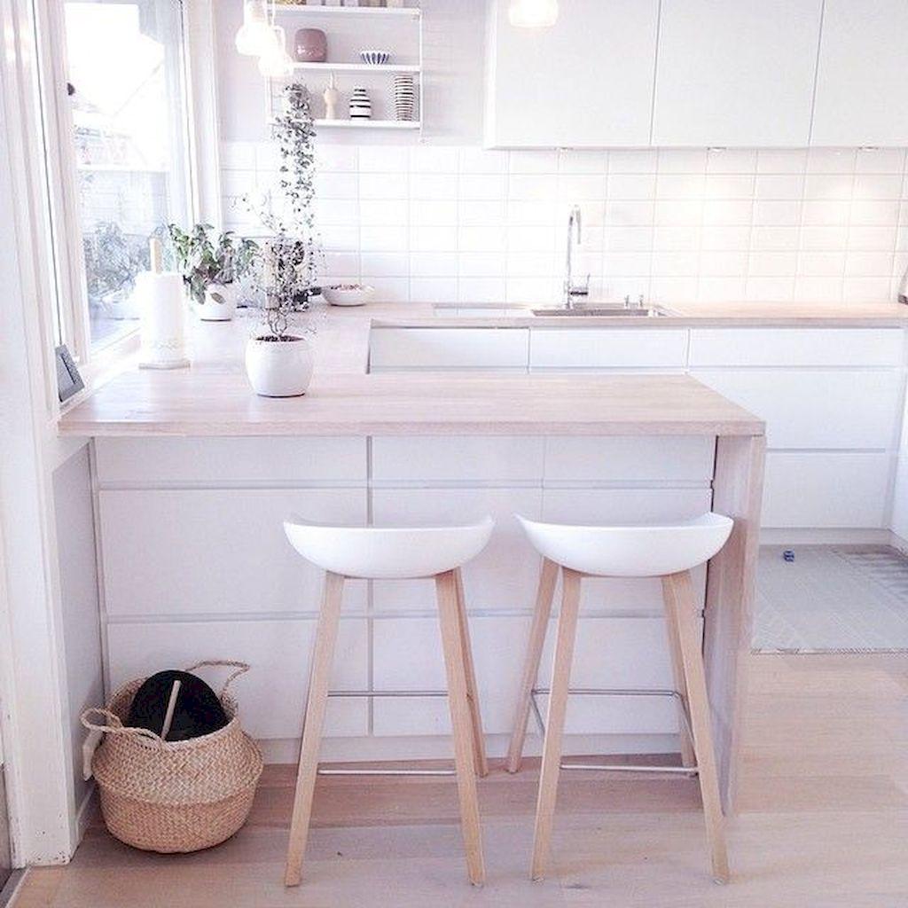 Minimalist Kitchen114