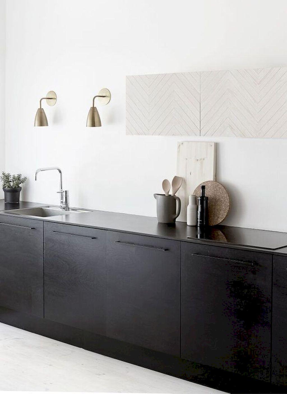 Minimalist Kitchen115