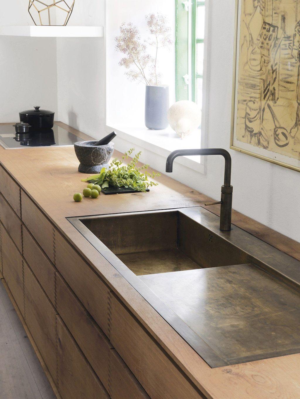 Minimalist Kitchen116