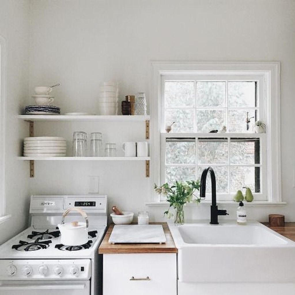 Minimalist Kitchen117