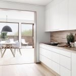 Stunning Minimalist Kitchen Decoration Ideas 80