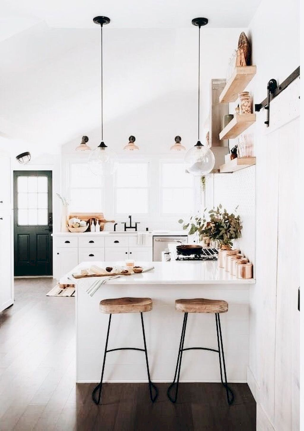 Minimalist Kitchen119