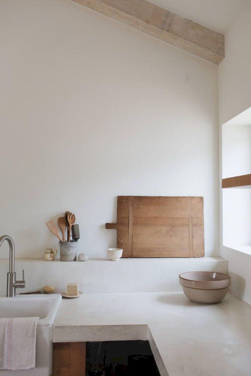 Minimalist Kitchen121