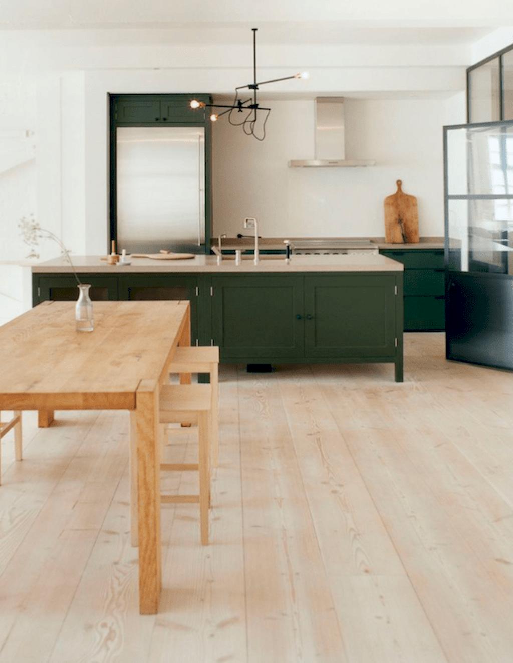 Minimalist Kitchen122