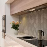 Stunning Minimalist Kitchen Decoration Ideas 86