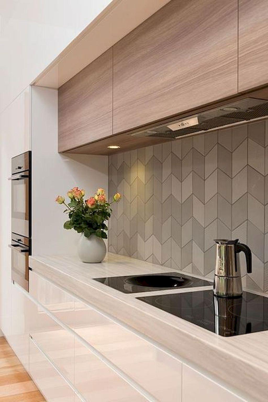 Minimalist Kitchen124