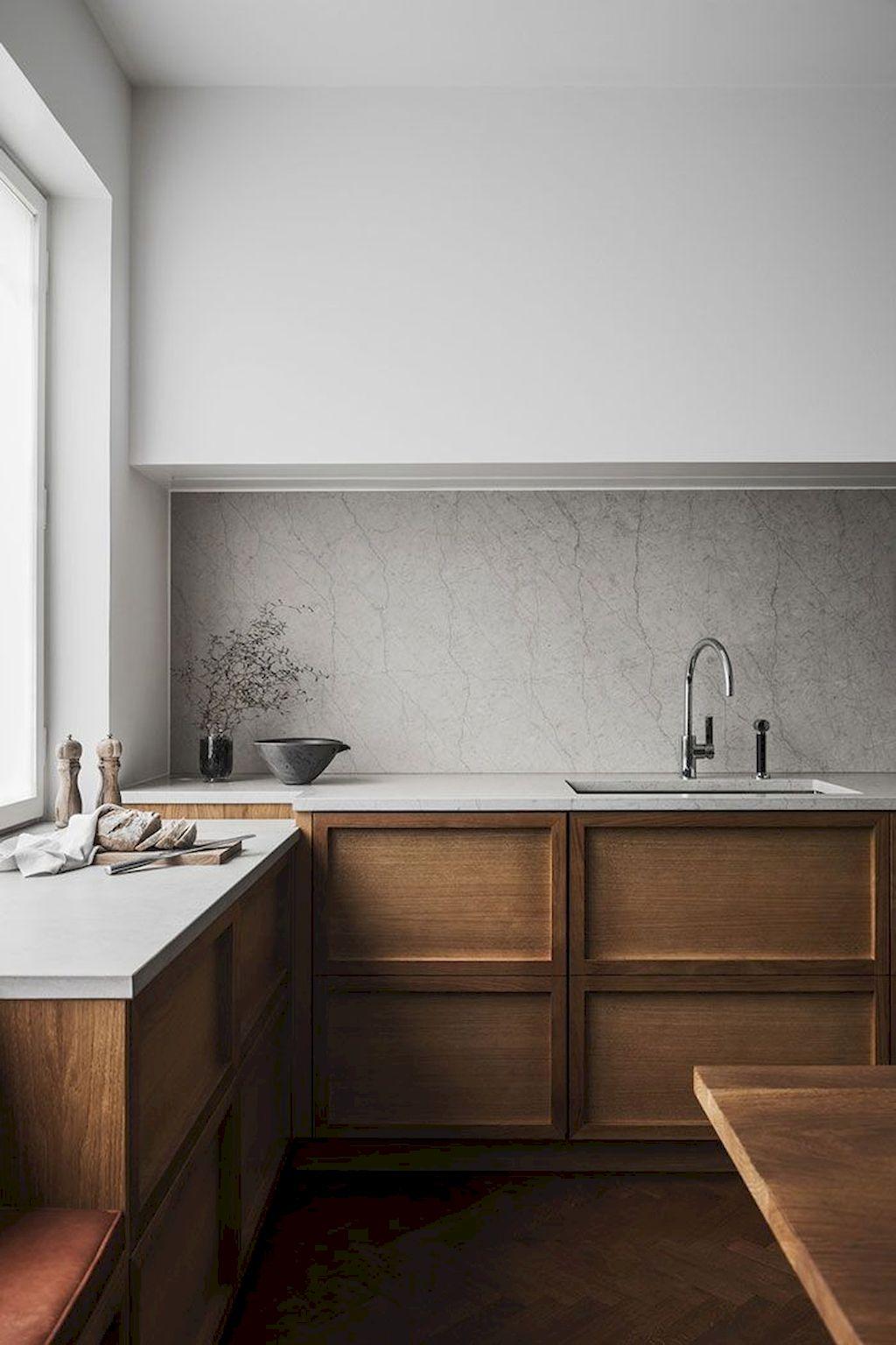 Minimalist Kitchen126