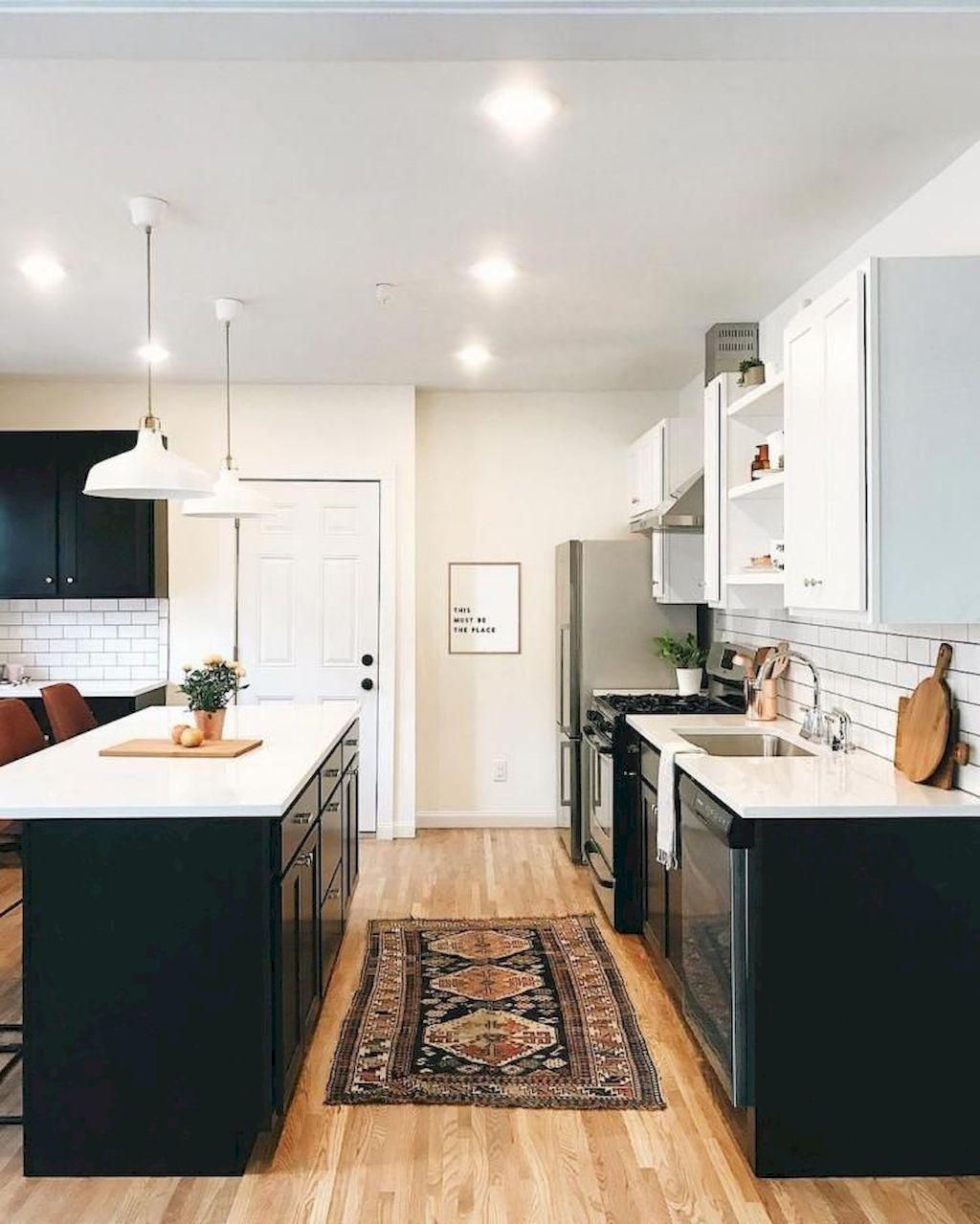 Minimalist Kitchen127