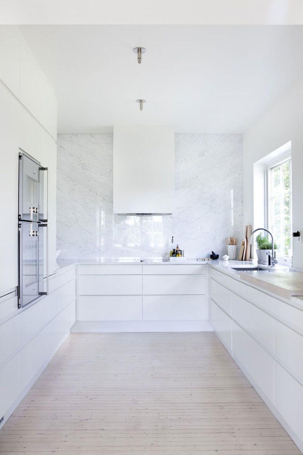 Minimalist Kitchen129