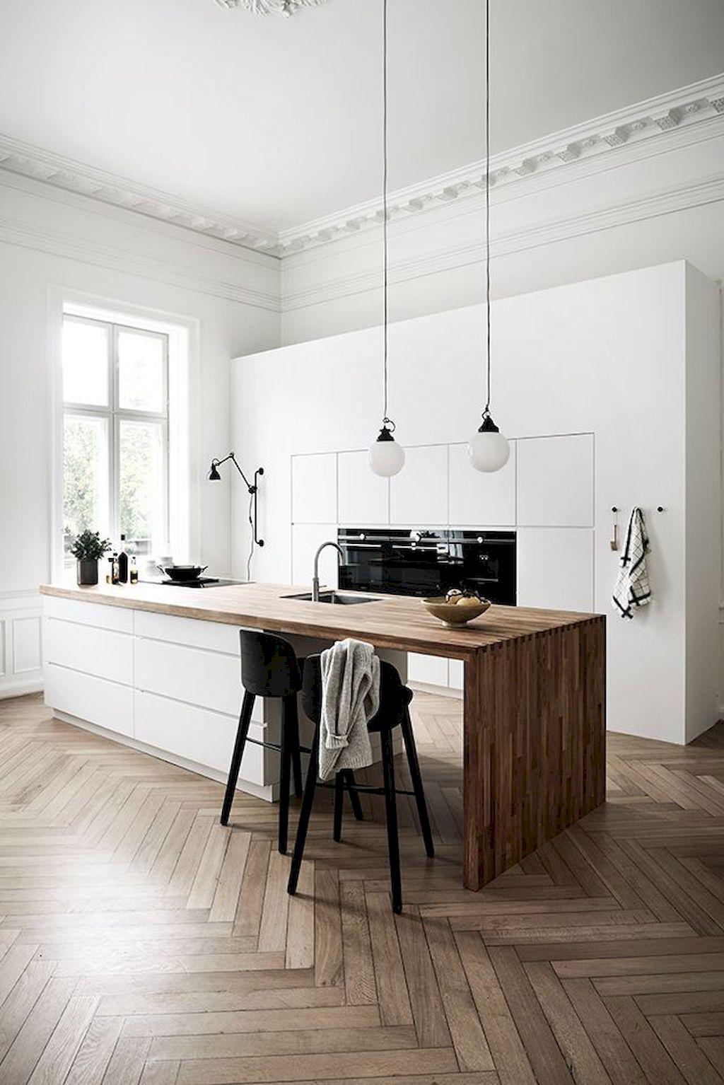 Minimalist Kitchen131