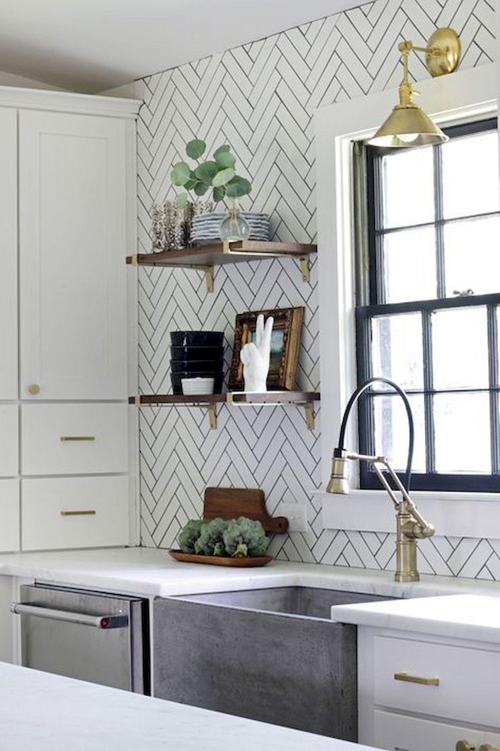 Minimalist Kitchen132