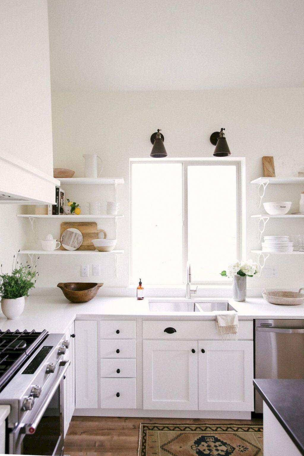 Minimalist Kitchen135