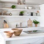 Stunning Minimalist Kitchen Decoration Ideas 100