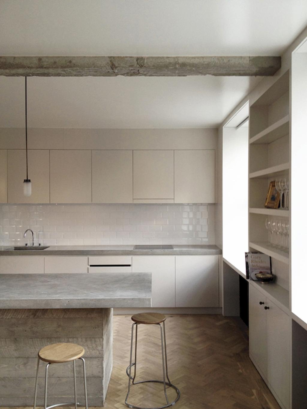 Minimalist Kitchen139