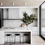 Stunning Minimalist Kitchen Decoration Ideas 103