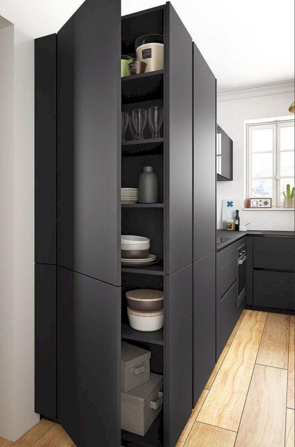 Minimalist Kitchen142