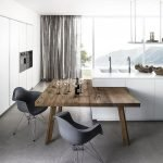 Stunning Minimalist Kitchen Decoration Ideas 107
