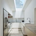 Stunning Minimalist Kitchen Decoration Ideas 110