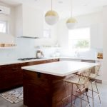 Stunning Minimalist Kitchen Decoration Ideas 118