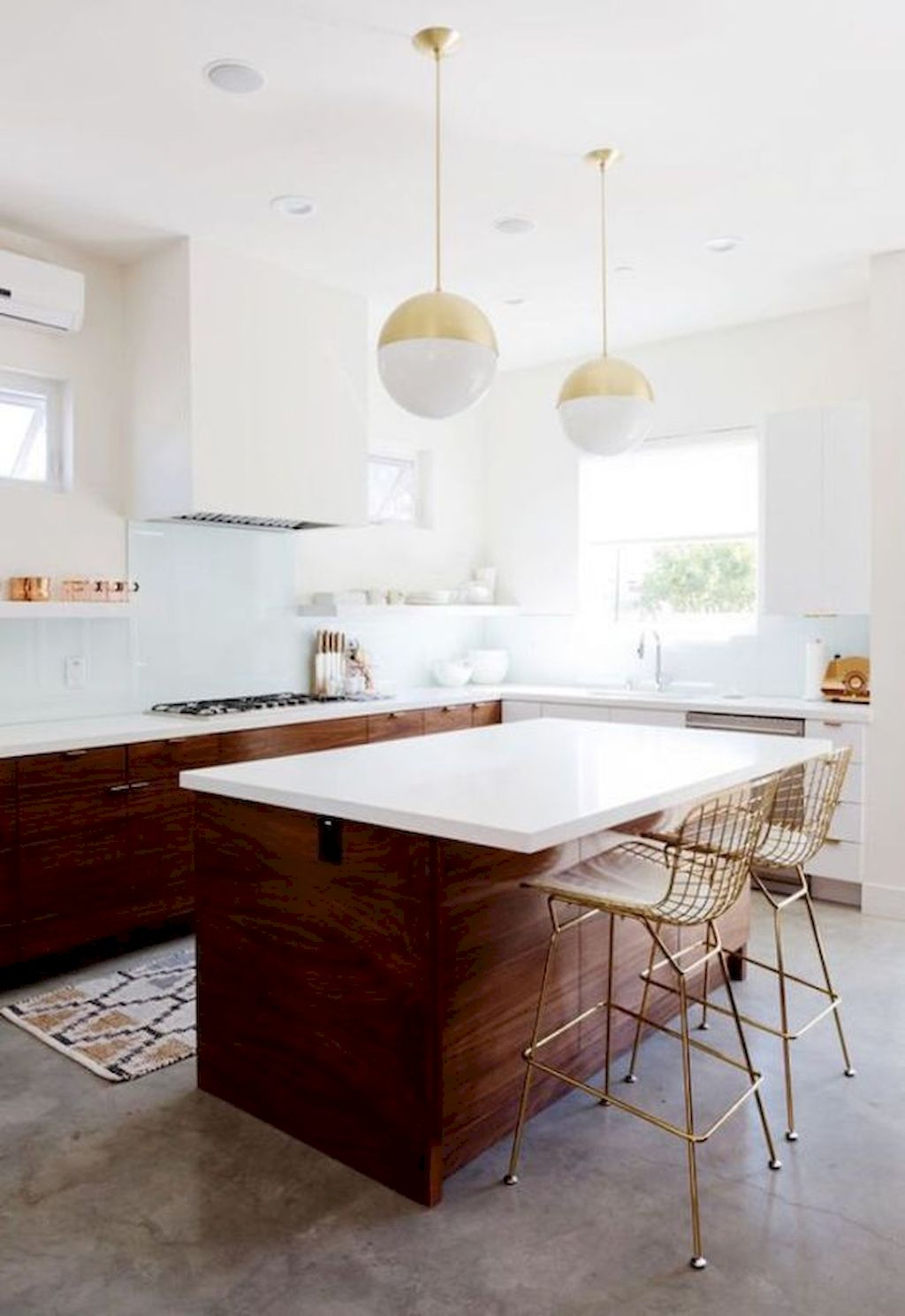 Minimalist Kitchen156