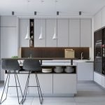 Stunning Minimalist Kitchen Decoration Ideas 122