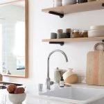 Stunning Minimalist Kitchen Decoration Ideas 123
