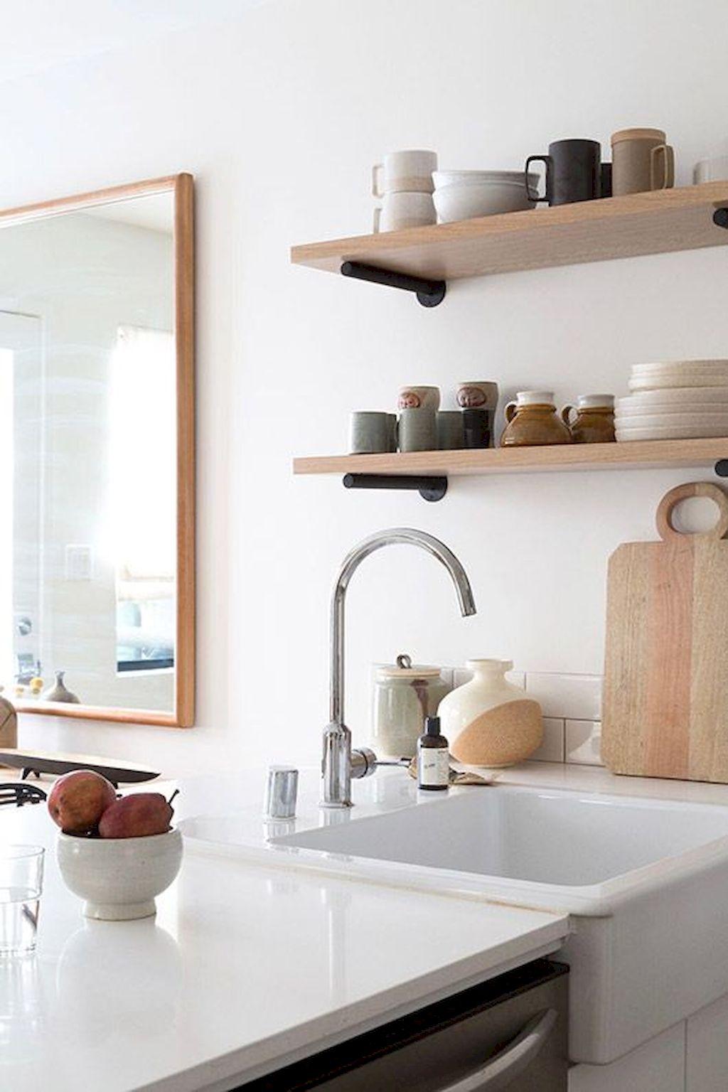 Minimalist Kitchen161