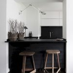 Stunning Minimalist Kitchen Decoration Ideas 125