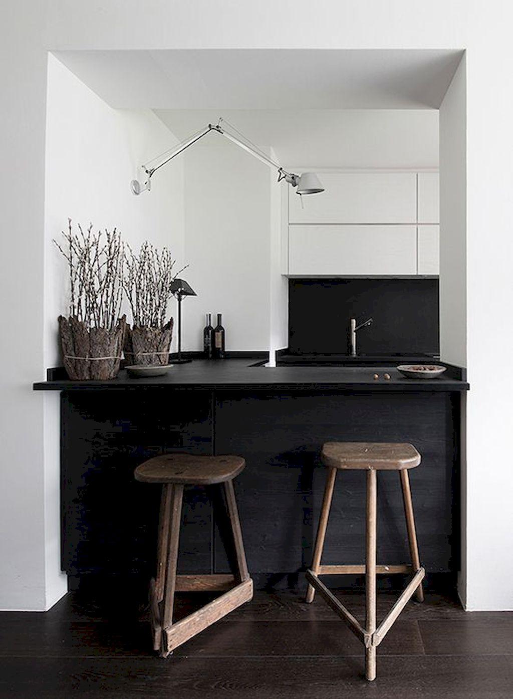 Minimalist Kitchen163