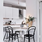 Stunning Minimalist Kitchen Decoration Ideas 126