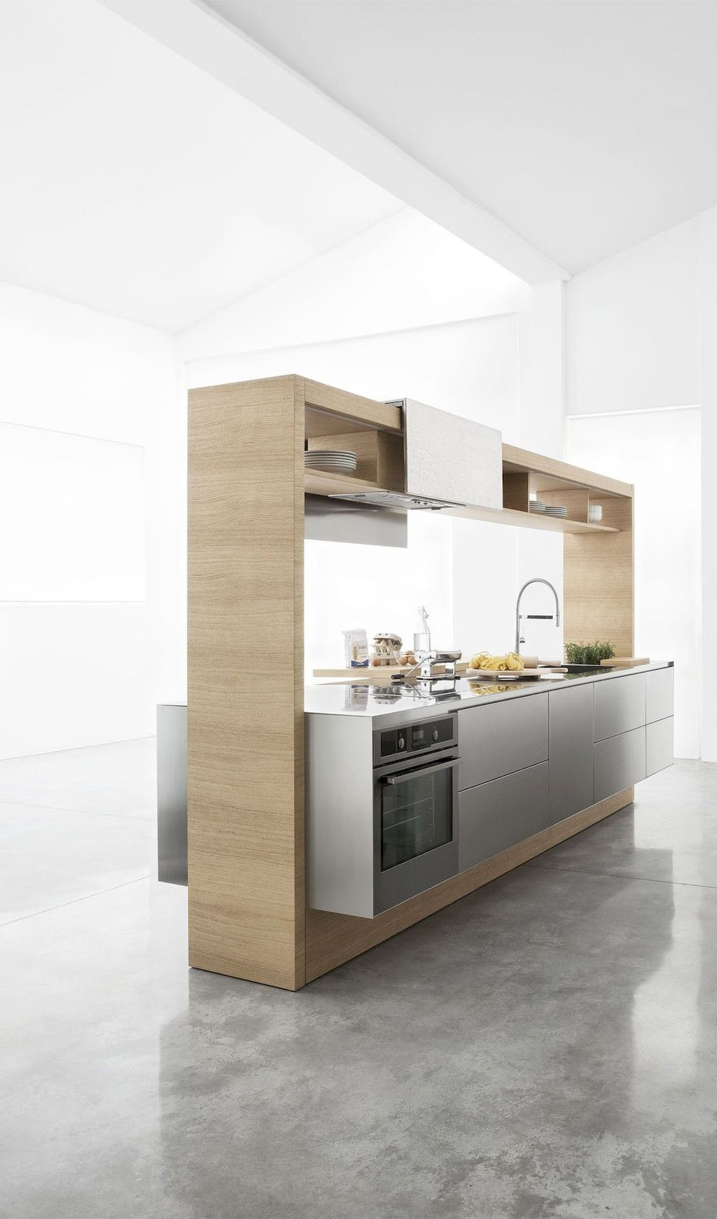 Minimalist Kitchen168