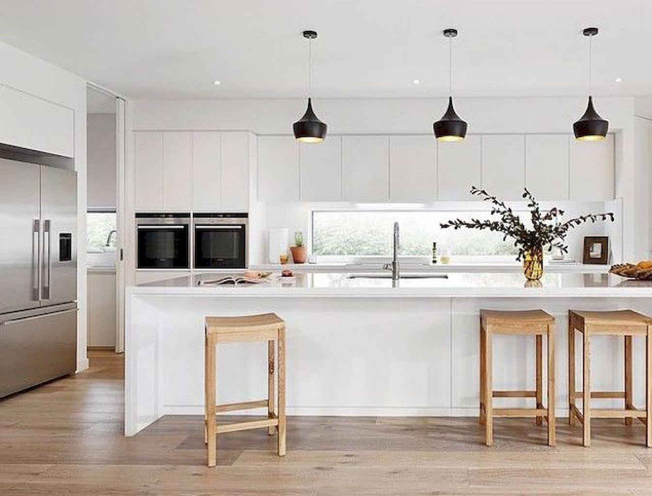 Minimalist Kitchen175