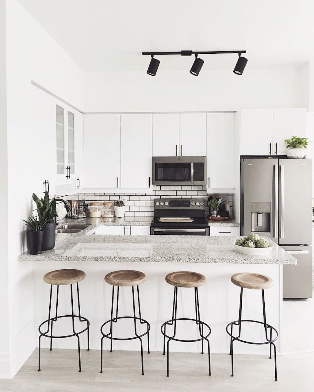Minimalist Kitchen177