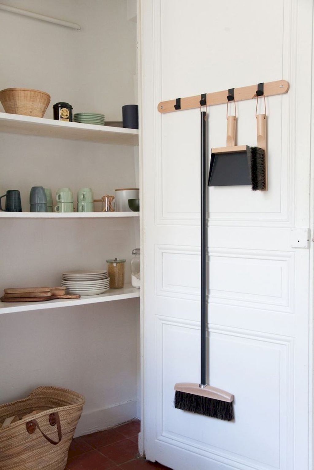 Minimalist Kitchen179