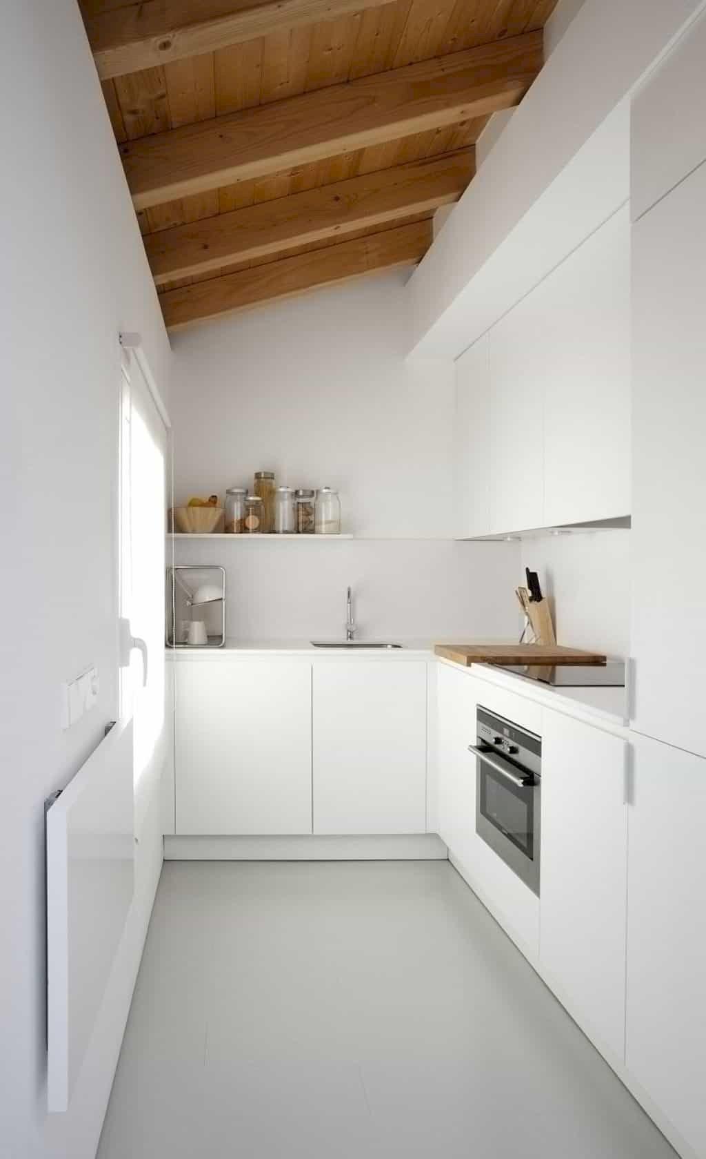 Minimalist Kitchen181