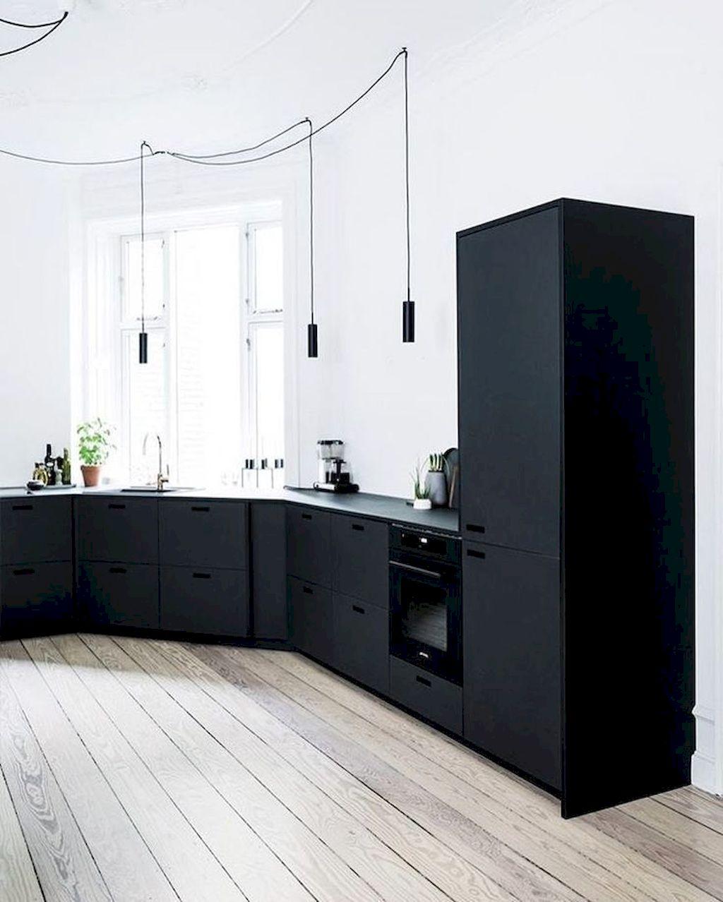Minimalist Kitchen183