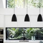 Stunning Minimalist Kitchen Decoration Ideas 146