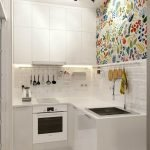 Stunning Minimalist Kitchen Decoration Ideas 147