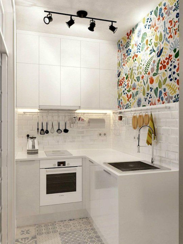 Minimalist Kitchen186