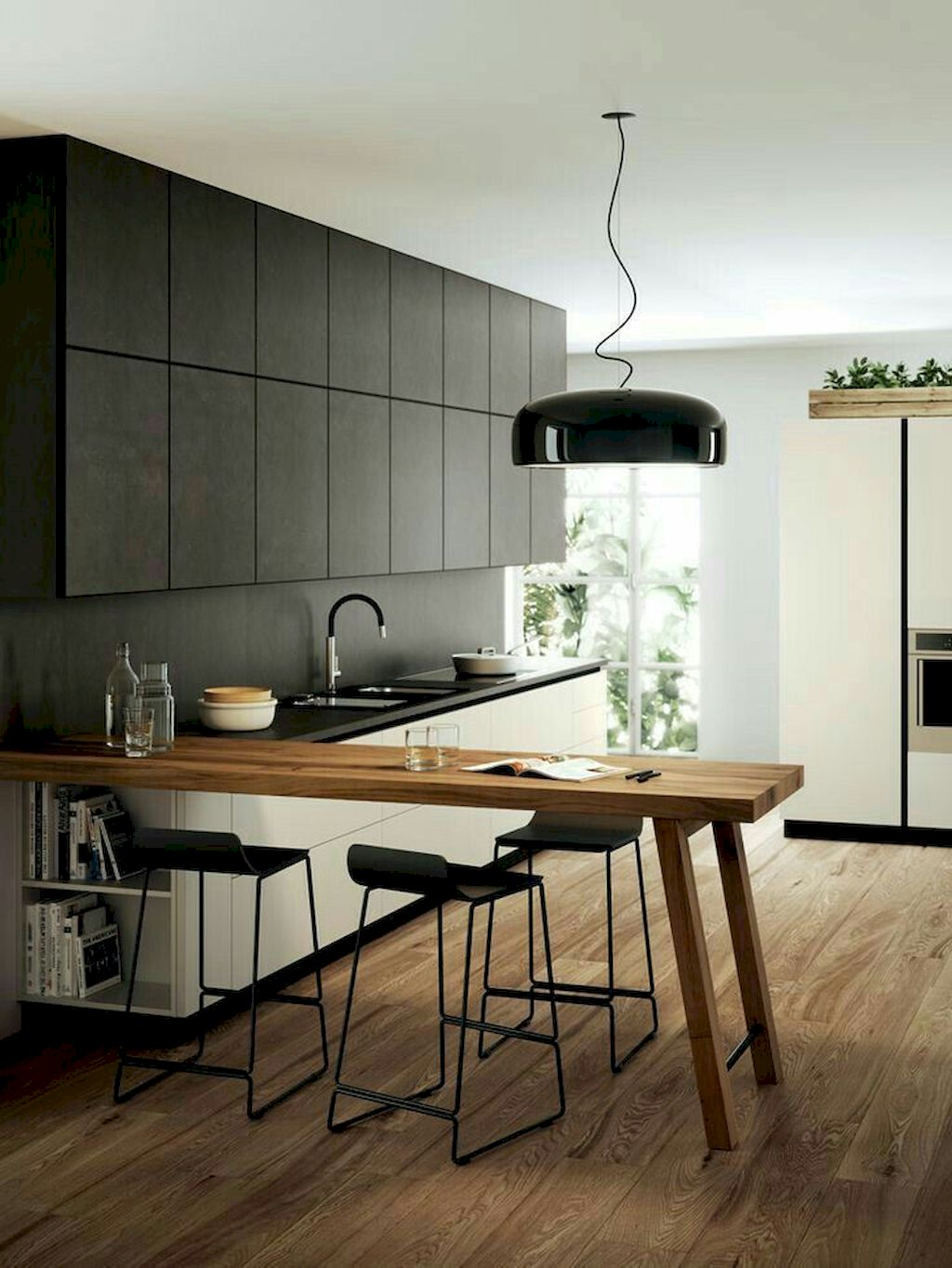 Minimalist Kitchen188