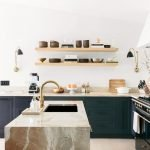 Stunning Minimalist Kitchen Decoration Ideas 151