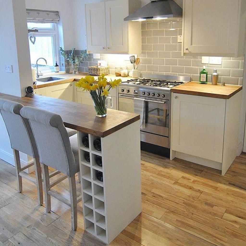 Minimalist Kitchen191