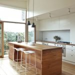 Stunning Minimalist Kitchen Decoration Ideas 153