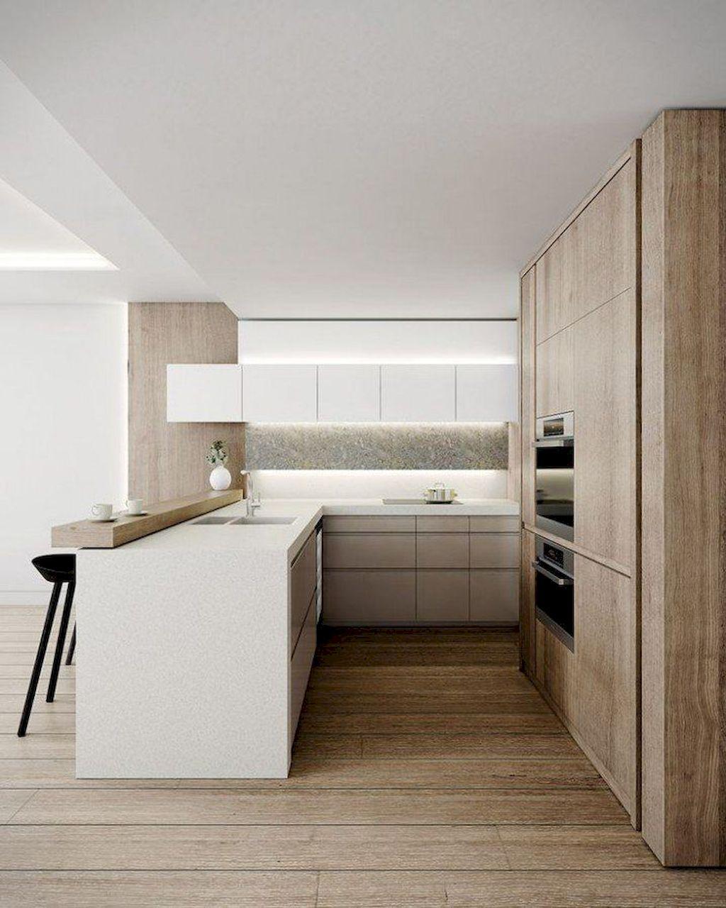 Minimalist Kitchen194