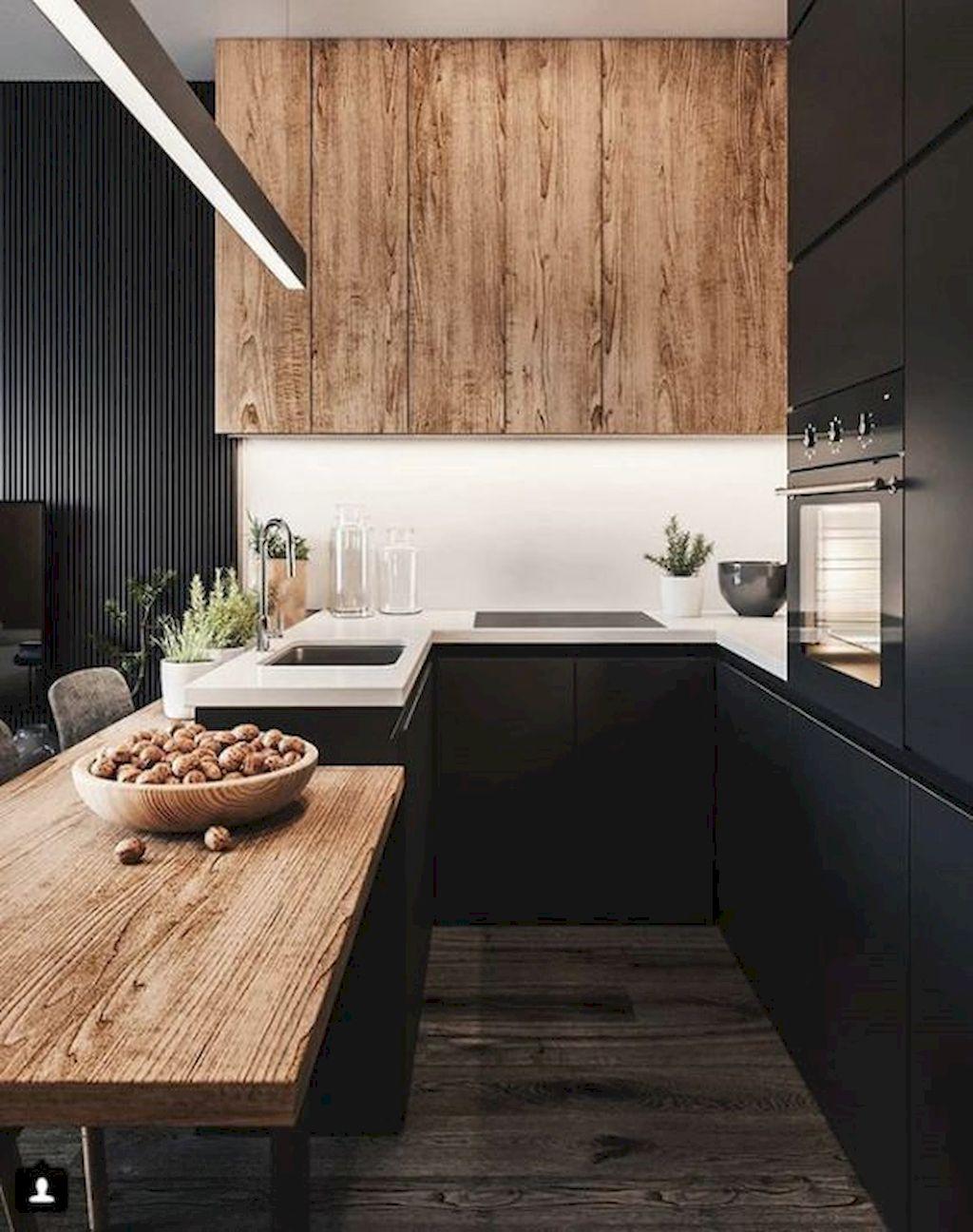 Minimalist Kitchen197