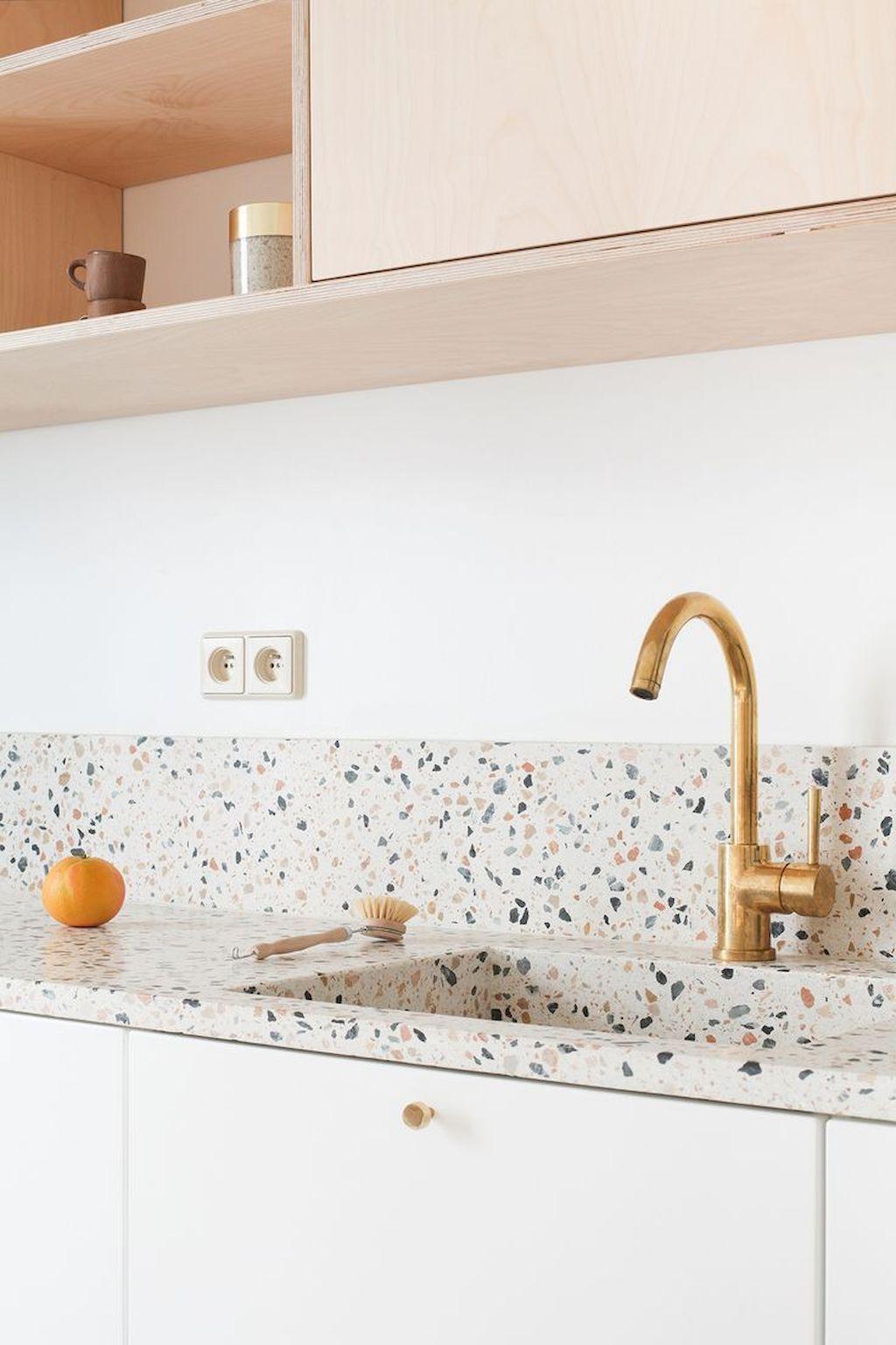 Minimalist Kitchen200