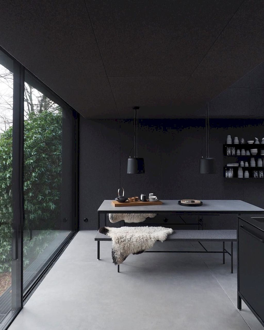 Minimalist Kitchen201