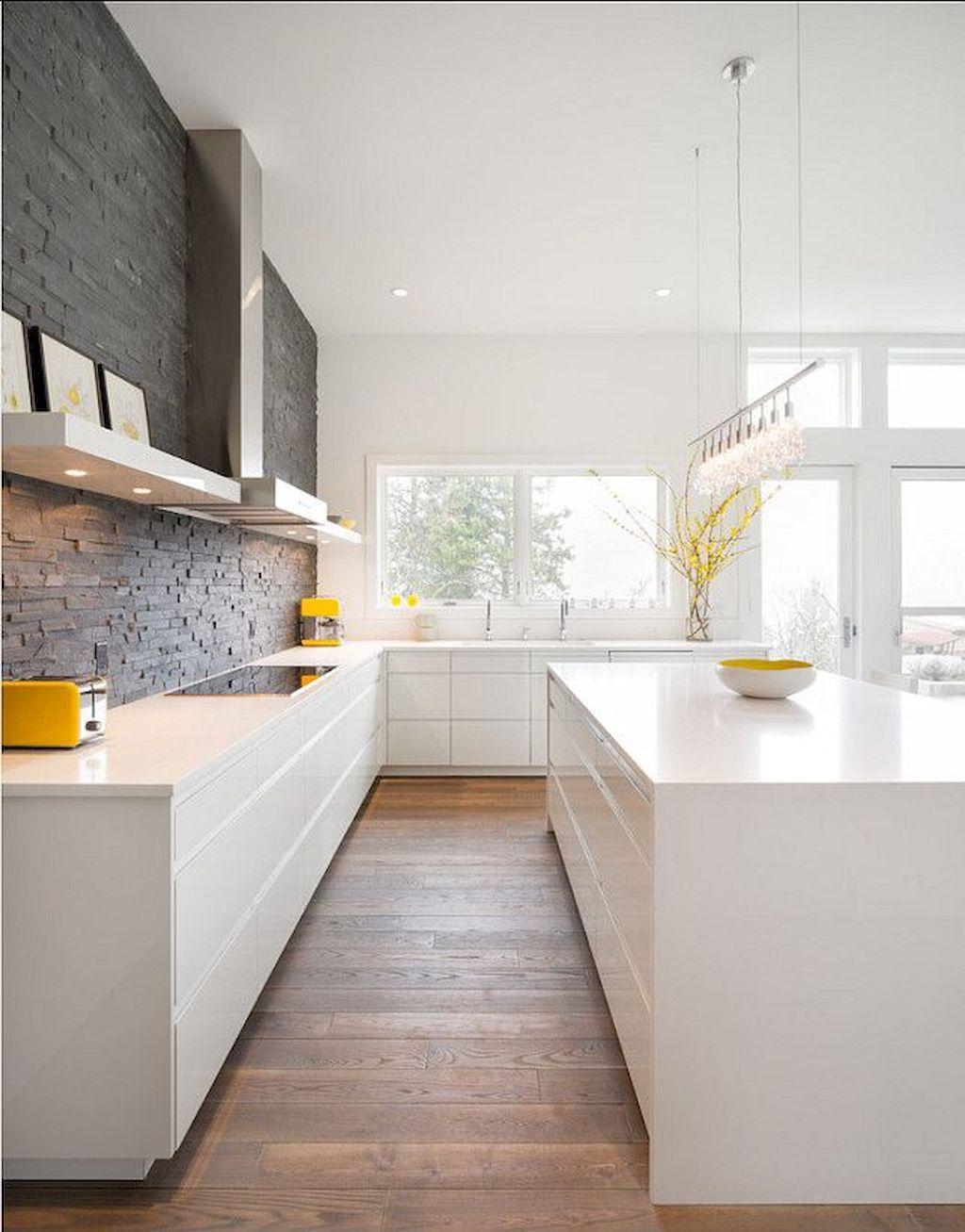 Minimalist Kitchen205