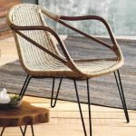 100++ Rattan Furniture to Make Your Classy Room 15